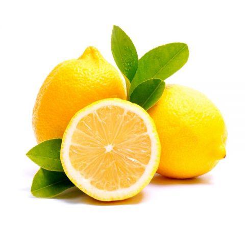 Отдушка для свечей лимон