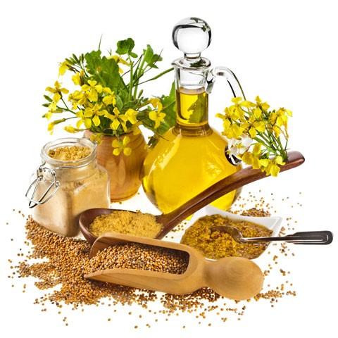 Жирное масло Рыжиковое нераф.100 ml