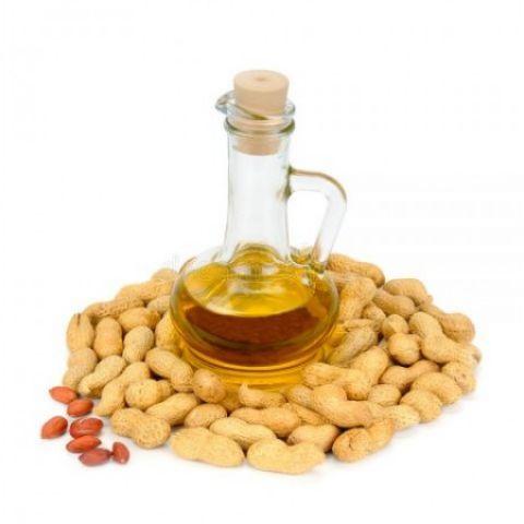 Жирное масло Арахисовое нераф. 100 ml
