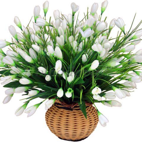"""Отдушка """"Белые цветы"""" 10 мл."""