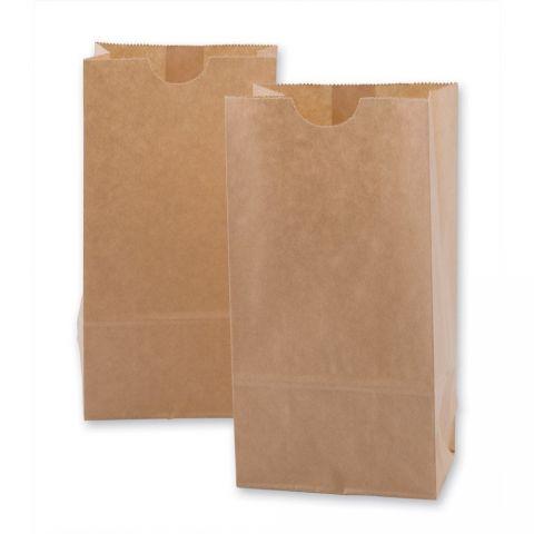 Пакет крафт Без ручек 290*180*120 1 шт.