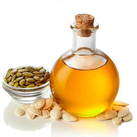 Жирное масло Семян тыквы нераф. 100 ml
