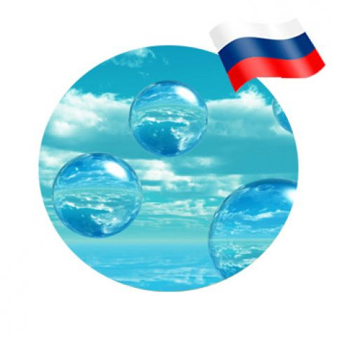 Отдушка аир россия