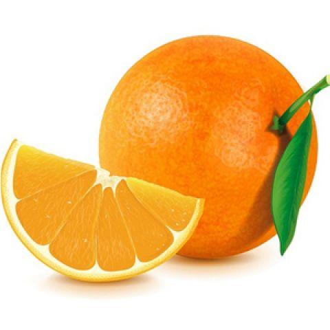 Отдушка апельсин