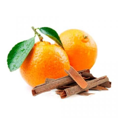"Отдушка ""Апельсин с корицей"""