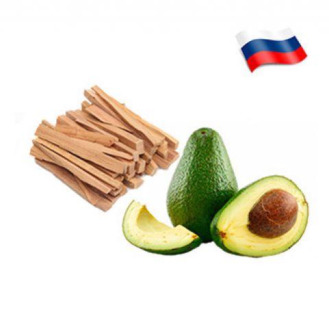 Отдушка авокадо и сандаловое дерево россия