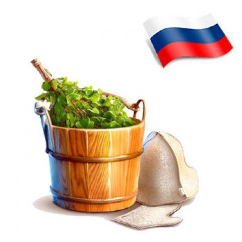 Отдушка банная россия