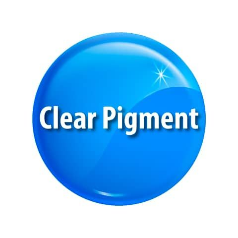Жидкий прозрачный пигмент Clear Color Blue(синий)