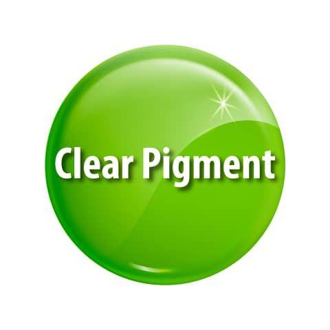 Жидкий прозрачный пигмент Clear Color Lyme (салатный)