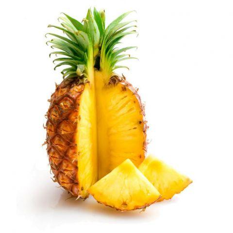Пудра ананас