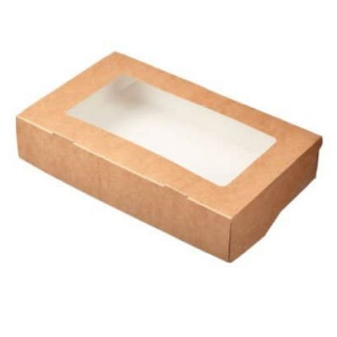 Эко коробка арт 013 (250х150х40)