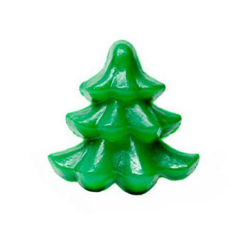 Форма пластиковая елка