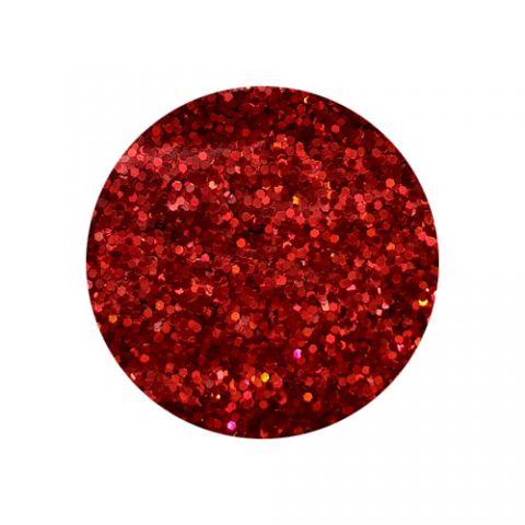 Глиттер Красный (крупный помол)