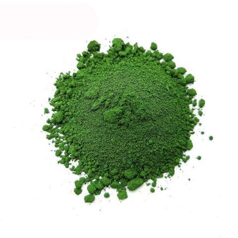 Краситель пищевой Зеленый горох 10 гр