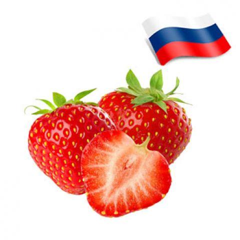 Отдушка клубника россия