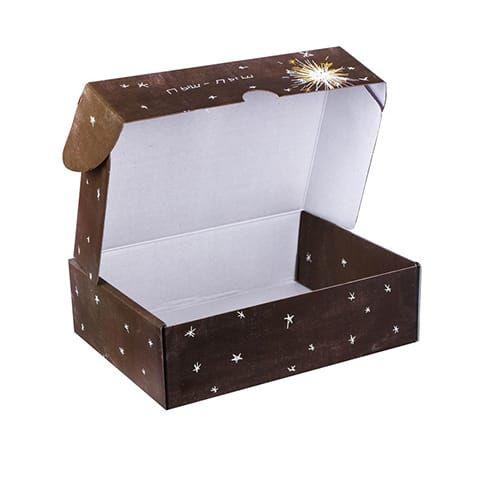 "Коробка ""Складная-2""  30,7 х 22 х 9,5 см"