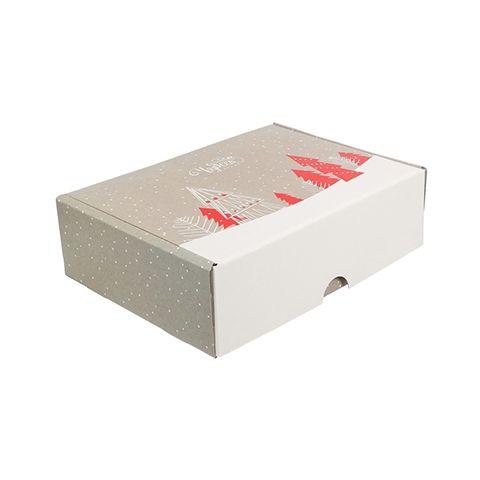 "Коробка ""Складная "" 30,7 х 22 х 9,5 см"