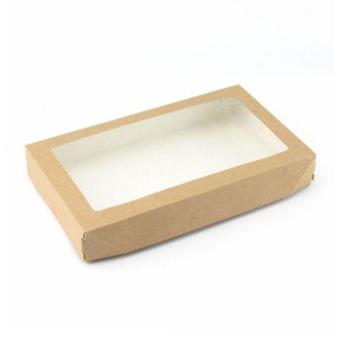 Эко-коробка #8 250*150*40 1 шт.