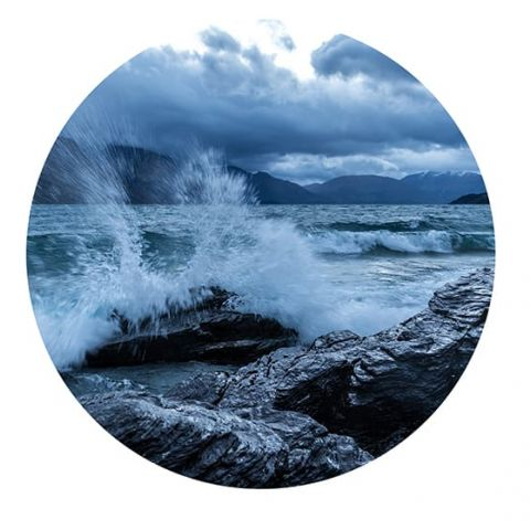 Отдушка океан (франция)