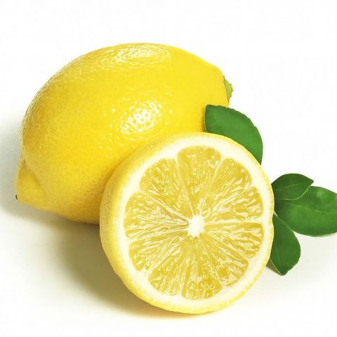 """Отдушка """"Лимон сочный """" для свечей"""