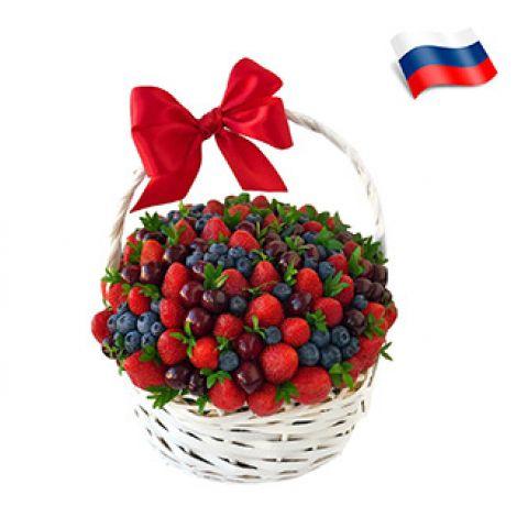 Отдушка летние ягоды россия