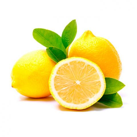 Эфирное масло лимона 100%