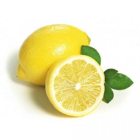 Отдушка сочный лимон