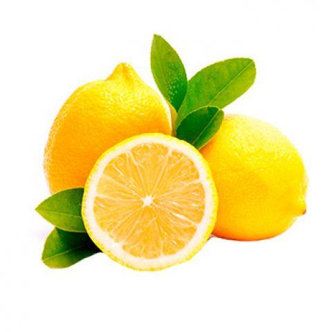 Отдушка лимон классический