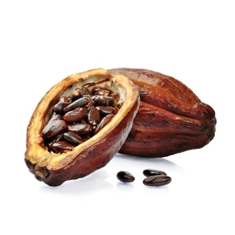 Баттер (твердое масло) какао