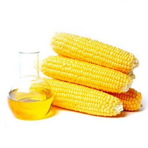 Жирное масло кукурузное