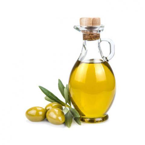 Жирное масло оливковое