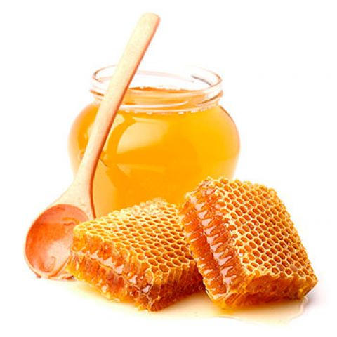 Отдушка мед
