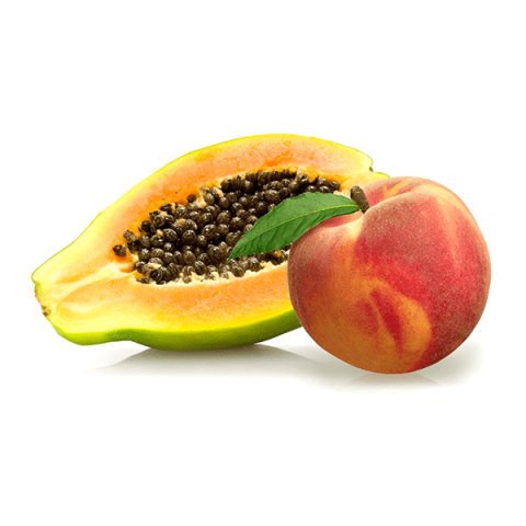 Отдушка персик и папайя