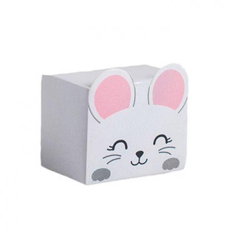 "Коробка сборная ""мышка"""