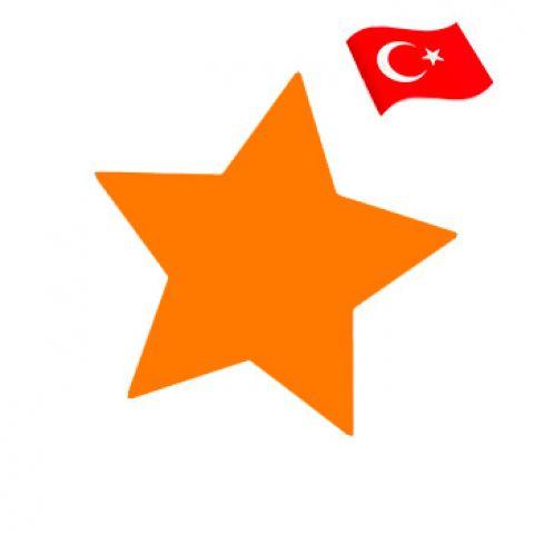 Гелевый краситель Оранжевый (пр.Турция) 10 мл