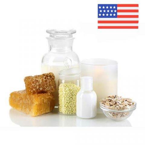 "Отдушка ""Овсяное молоко и мёд"", США"