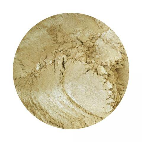 Перламутр сухой олимпийское золото