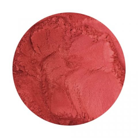 Перламутр сухой розовый