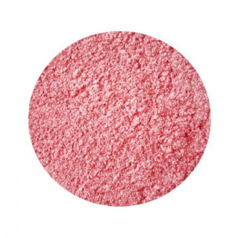 Перламутр сухой пудрово розовый