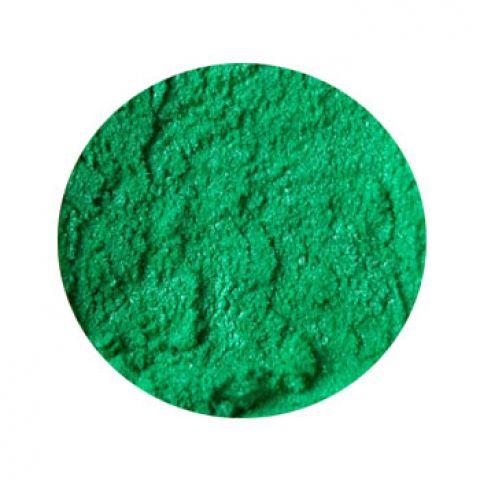 Перламутр сухой свежая зелень