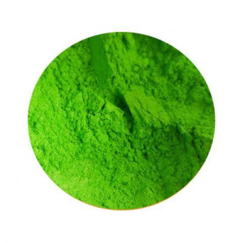 Перламутр сухой зеленый