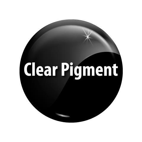 Жидкий прозрачный пигмент Clear Color  Black (черный)