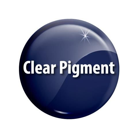 Жидкий прозрачный пигмент Clear Color Mazzarine( темно-синий)