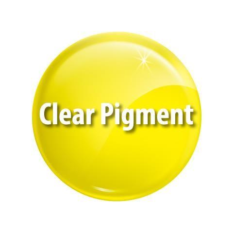 Жидкий прозрачный пигмент Clear Color Yellow(желтый)