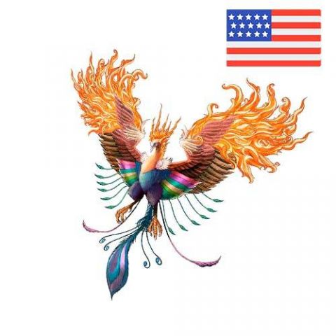 """Отдушка """"Райская птица"""" США"""