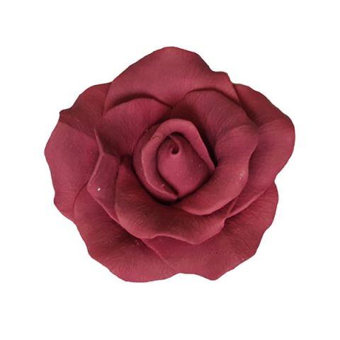 Силиконовая форма 3D бутон розы (арт 334)