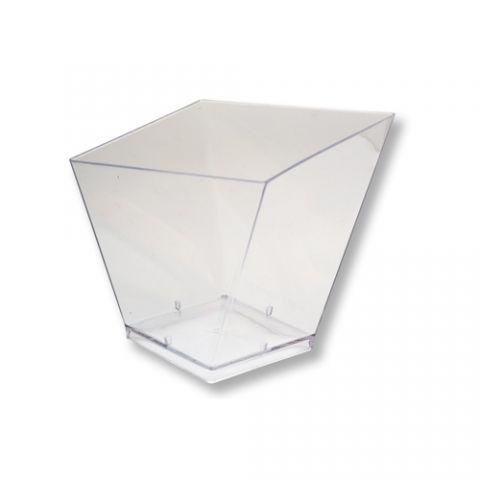 "Тара для свечи Чашка ""Сапфир"" 200 мл. 1 шт."
