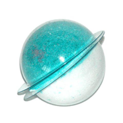 Форма пластиковая Сфера малая d 50 мм