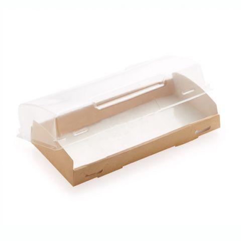 Эко-коробка арт011 (200x100x40 мм)