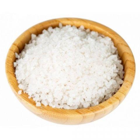 Соль морская Морская № 2 (крупный помол)